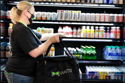 waitr hurricane grocery delivery