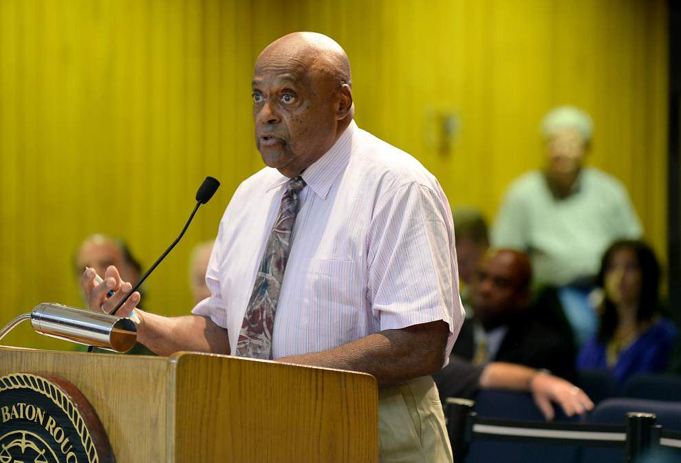 Bending to residents' complaints, Metro Council lowers Staring Lane speed limit _lowres