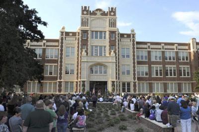 Three BR schools among La. top 10 STEM schools _lowres