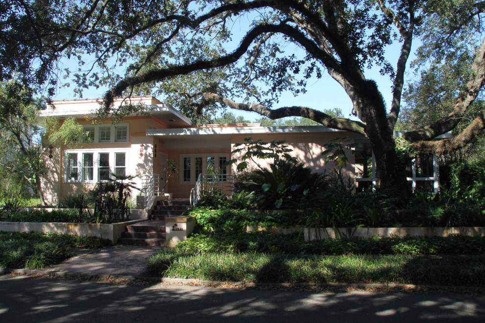 'Classic Homes' tour to benefit Foundation for Historical Louisiana _lowres