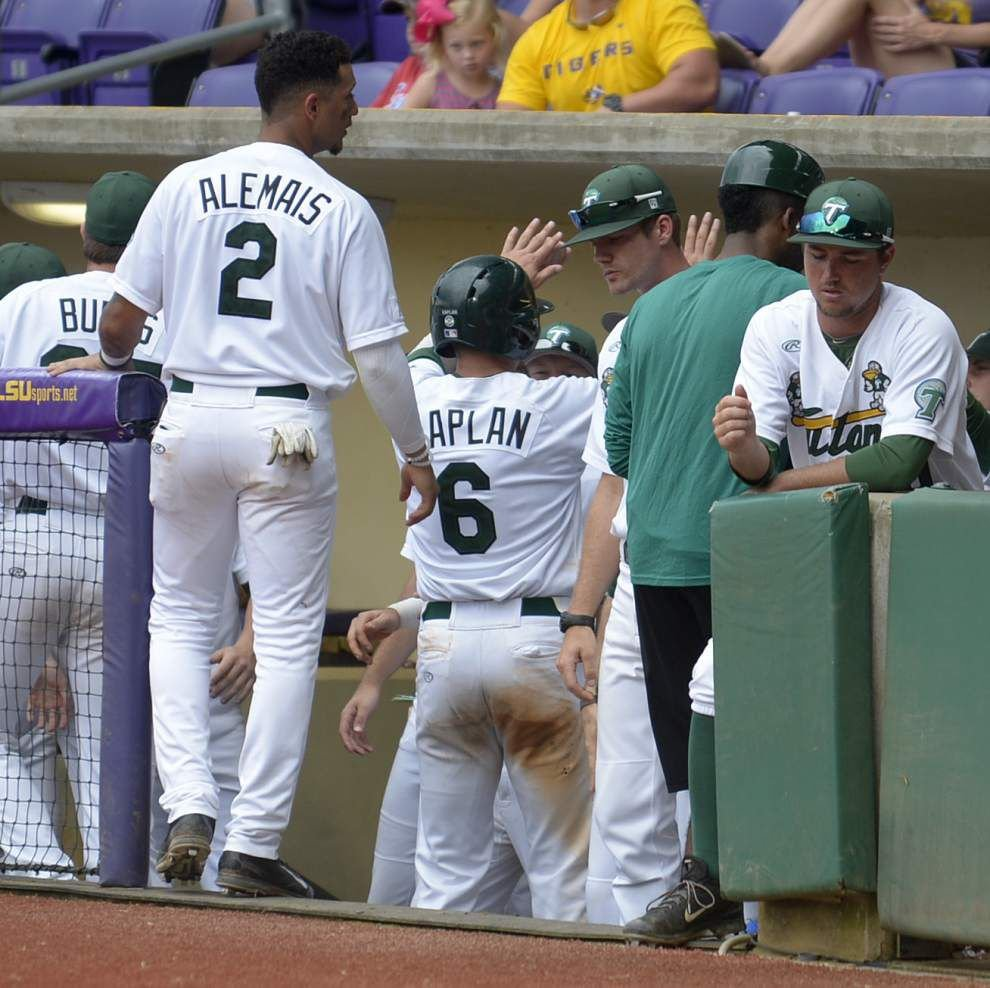 Lewis: Tulane's win over Lehigh was just what the program needed _lowres