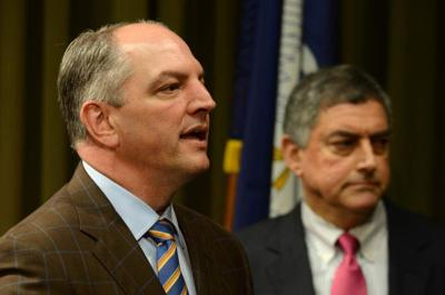 Governor wants to suspend state worker pay raises next year _lowres