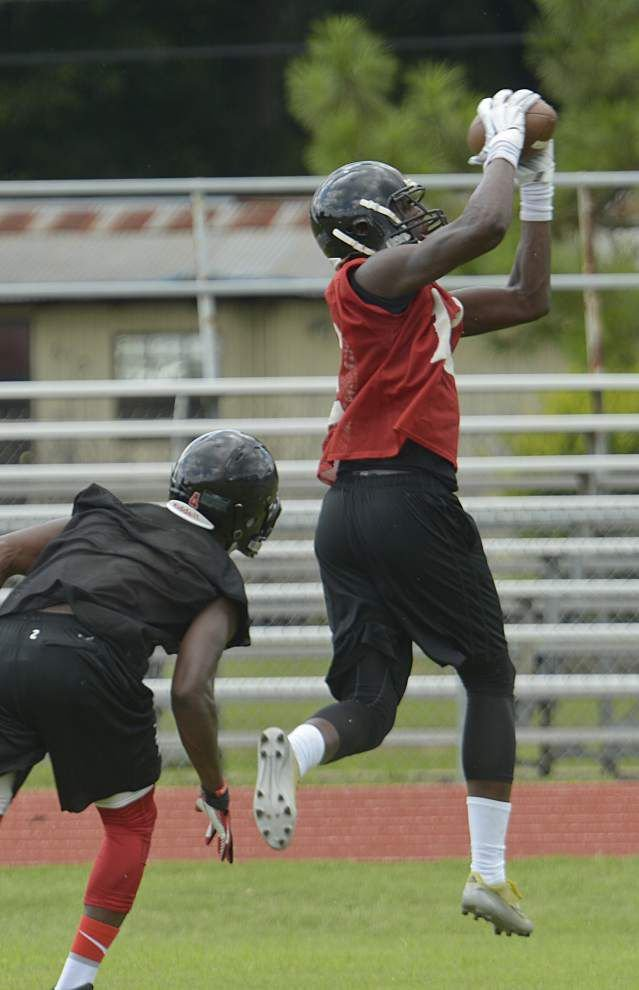 Ascension Athletics: D'ville Tigers look for a playoff repeat _lowres