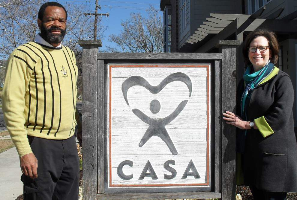 CASA announces board of directors, new volunteers _lowres