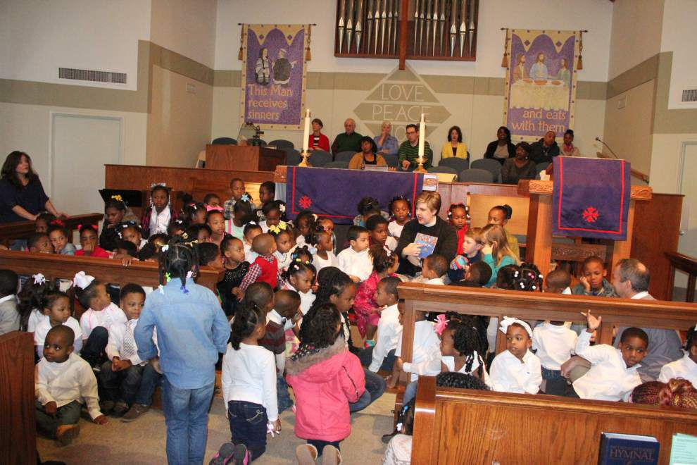 Kids learn, sing, dance at Unity in the Community _lowres