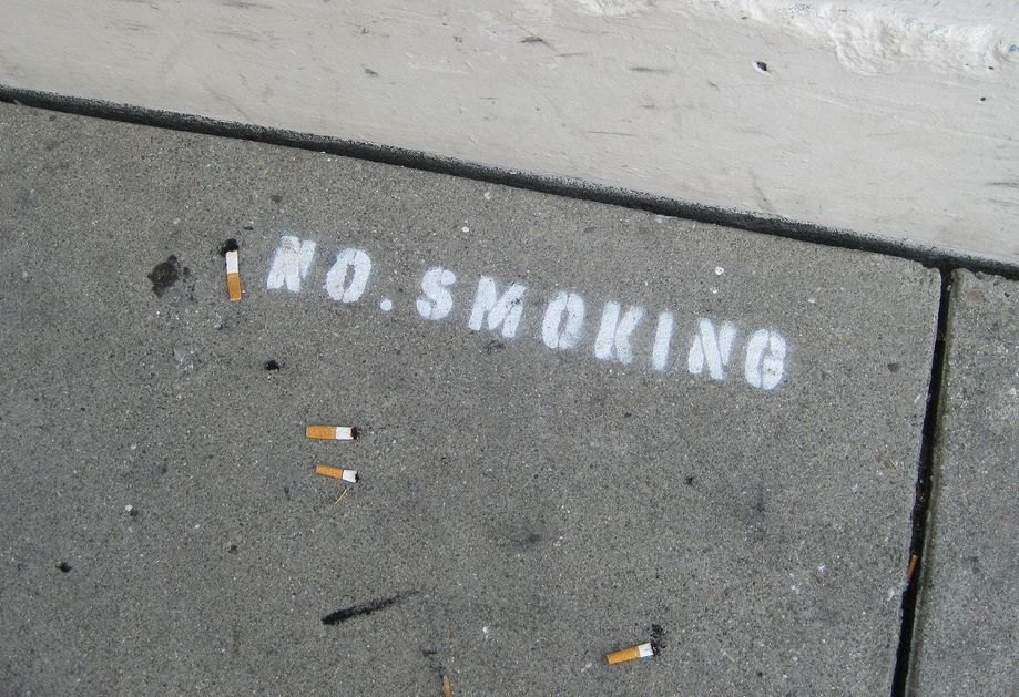New Orleans City Council passes smoke-free ordinance banning smoking in bars and casinos_lowres