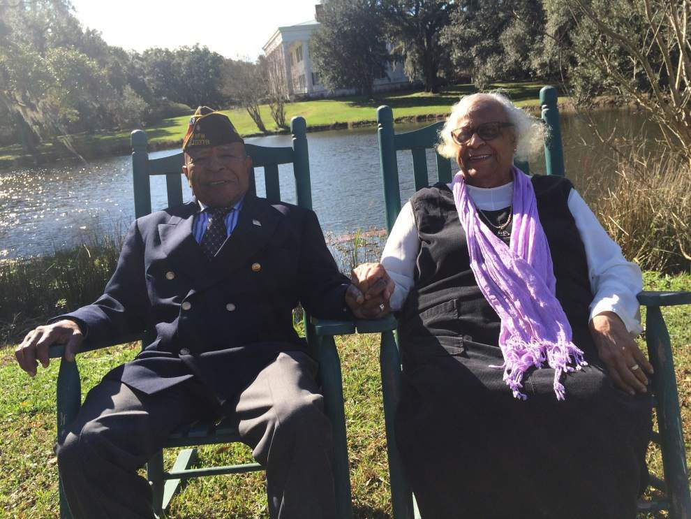 Reunion allows Ruth to shares stories _lowres
