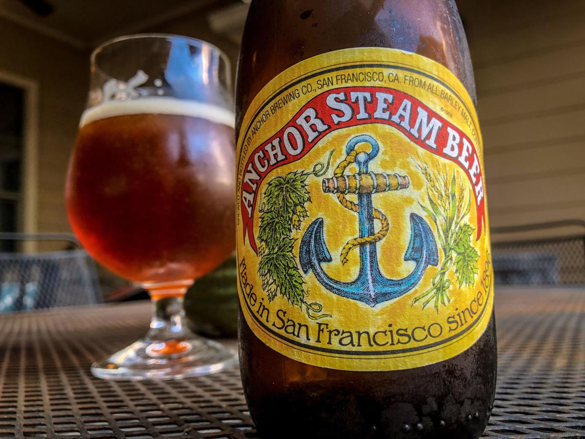 On Tap American craft beer pioneers still 1 for Red