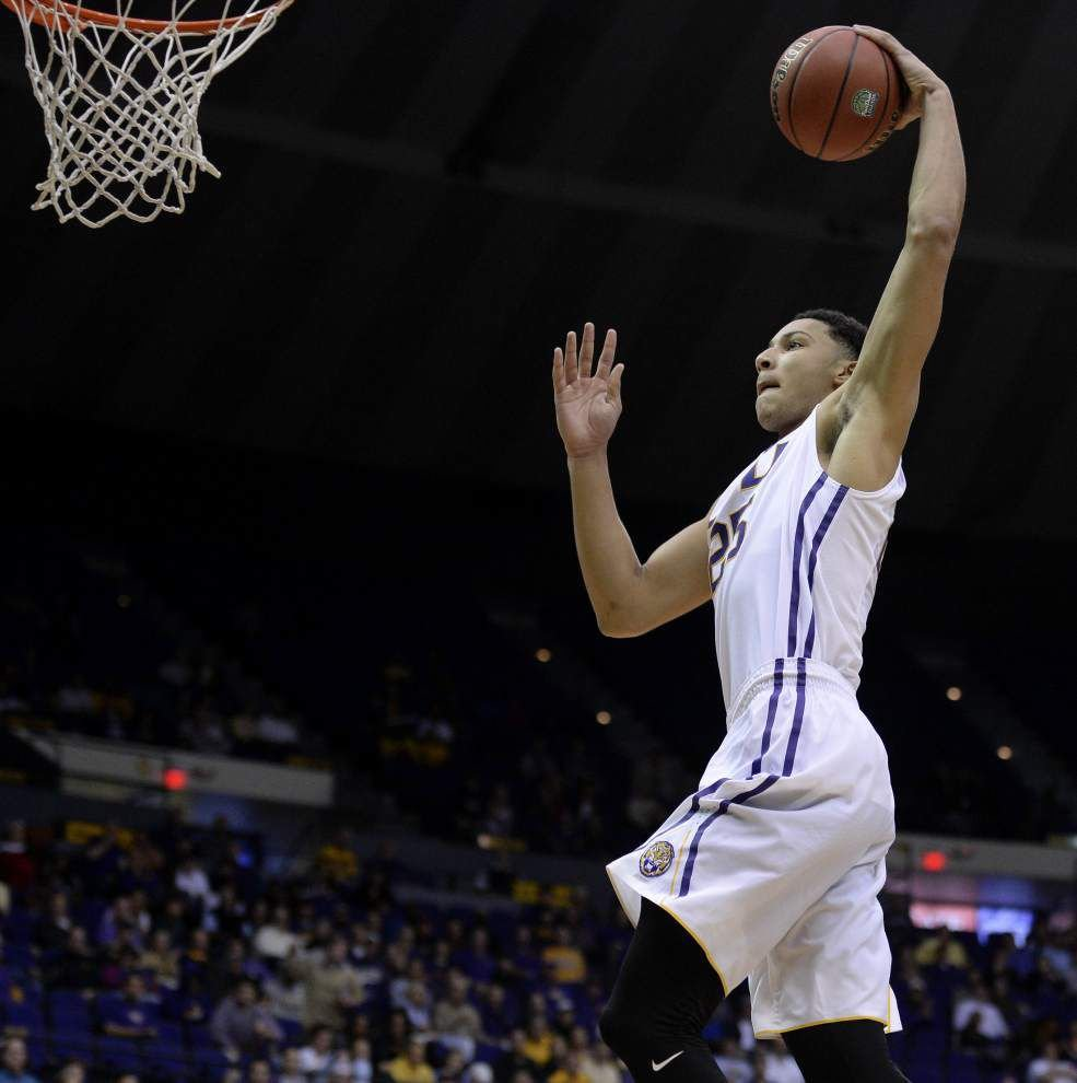 'Obsessed with winning,' not scoring: LSU Tigers pushing for star freshman Ben Simmons to start shooting more _lowres