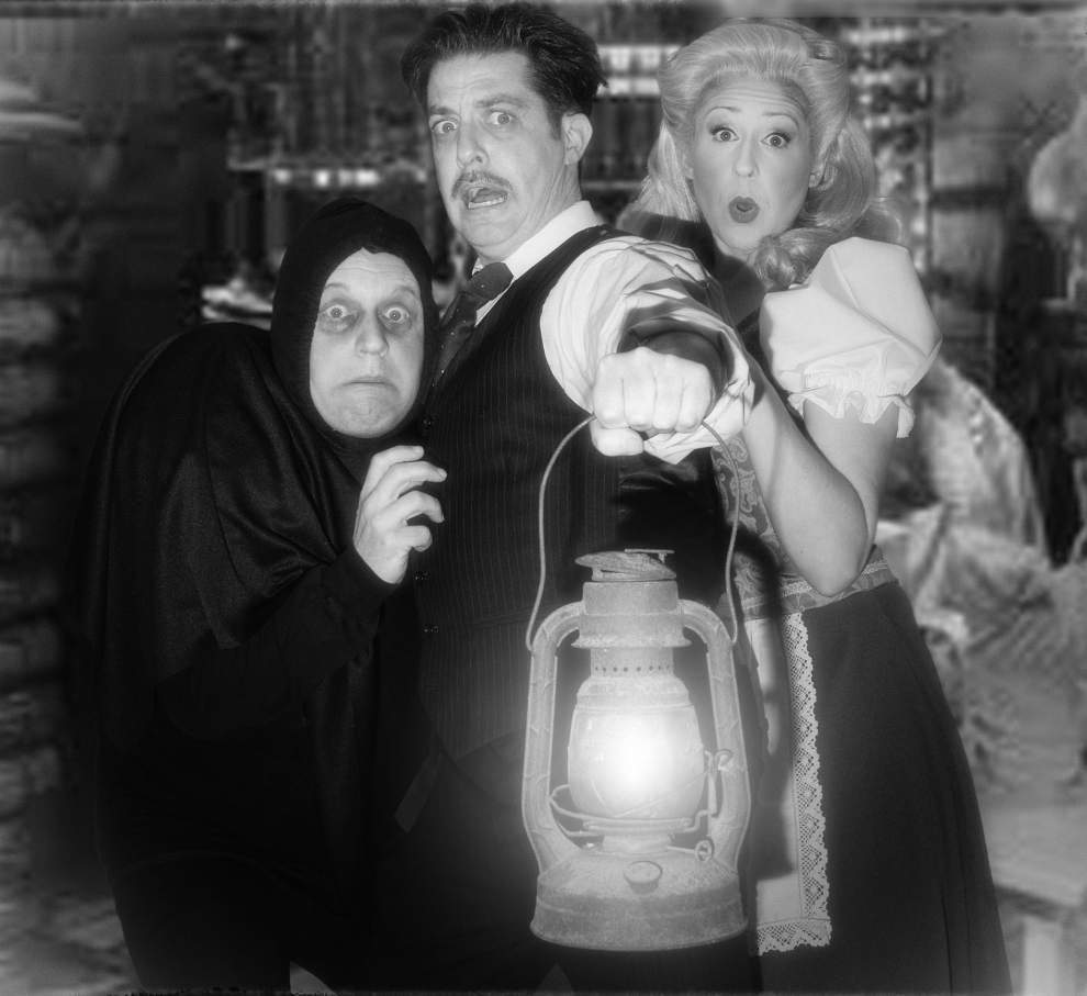 Rivertown stages 'Mel Brooks' Young Frankenstein' _lowres