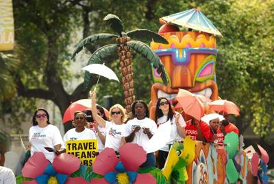 Tourism industry touts growth, warns of tax threat _lowres