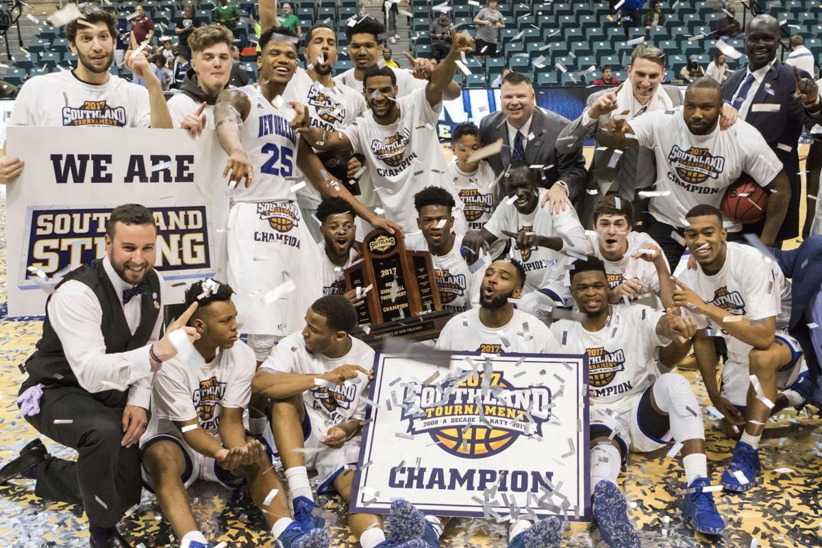 Southland Texas A M Corpus Christi New Orleans Basketball