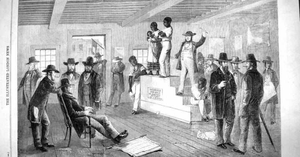 slavery northern v southern essay Free essay: northern wage slavery vs slavery during the 1980's southern  blacks from the united states dedicated to migrate to the north with the belief that.