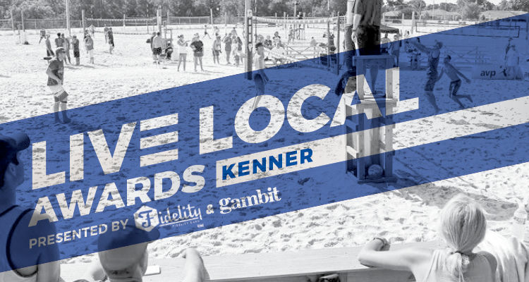 Live Local Kenner