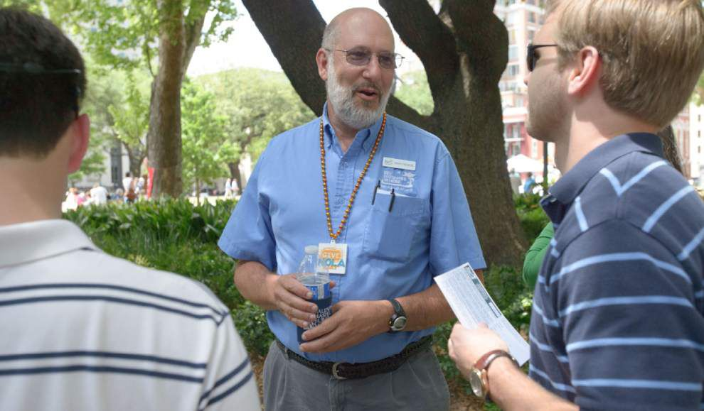 First GiveNOLA Day raises almost $2.3 million _lowres