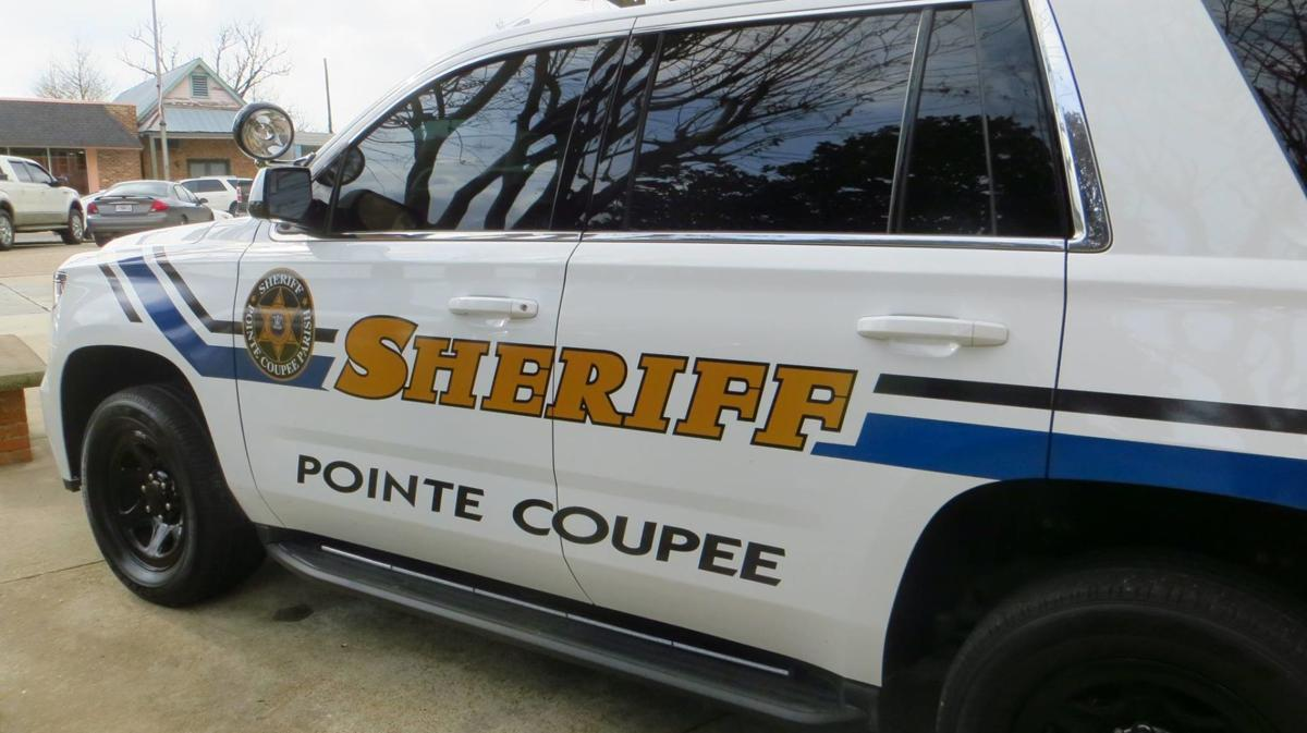 Pointe Coupee Deputies Capture Four Juveniles Who Escaped From Group