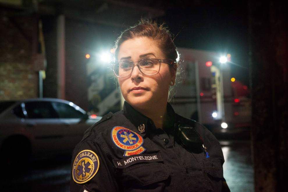 'Nightwatch' takes over while New Orleans sleeps _lowres