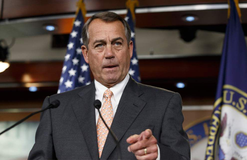 House Democrats weigh role in new Benghazi probe _lowres