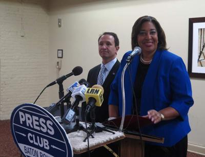 Democrat endorses Republican challenger in attorney general's race _lowres