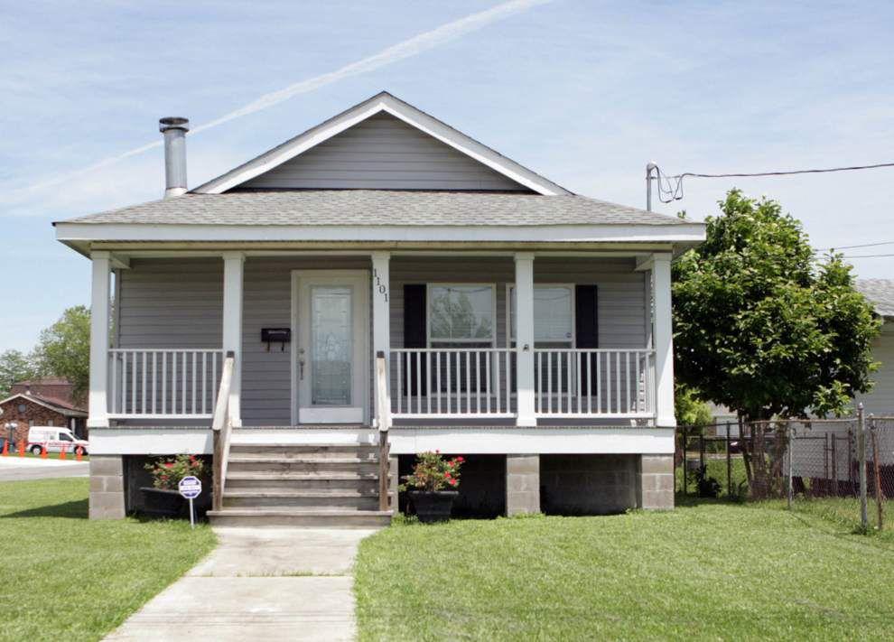 West Jefferson Parish property transfers, April 1 to April 9, 2015 _lowres