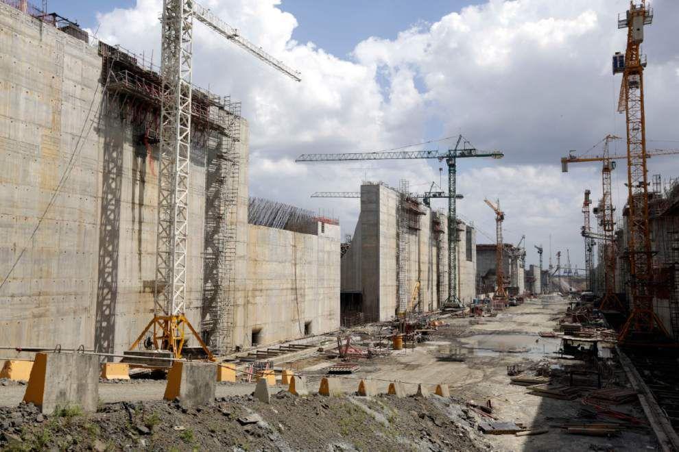Baton Rouge, Plaquemines strengthen ties to Panama _lowres
