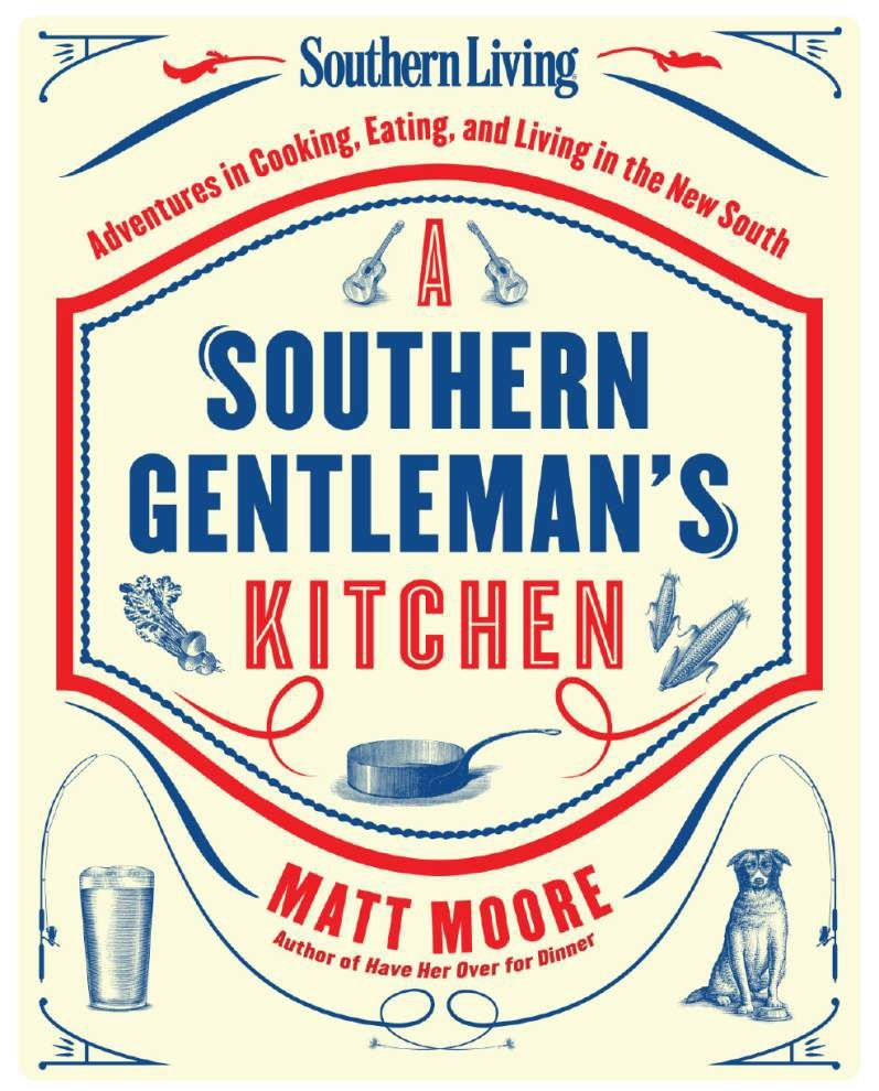 Man enough for the kitchen? These books aim to help _lowres
