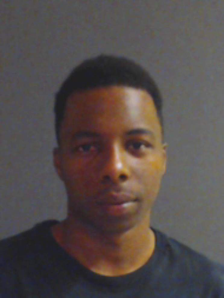 Baton Rouge man, 21, arrested in rape he is accused of committing at age 14 _lowres