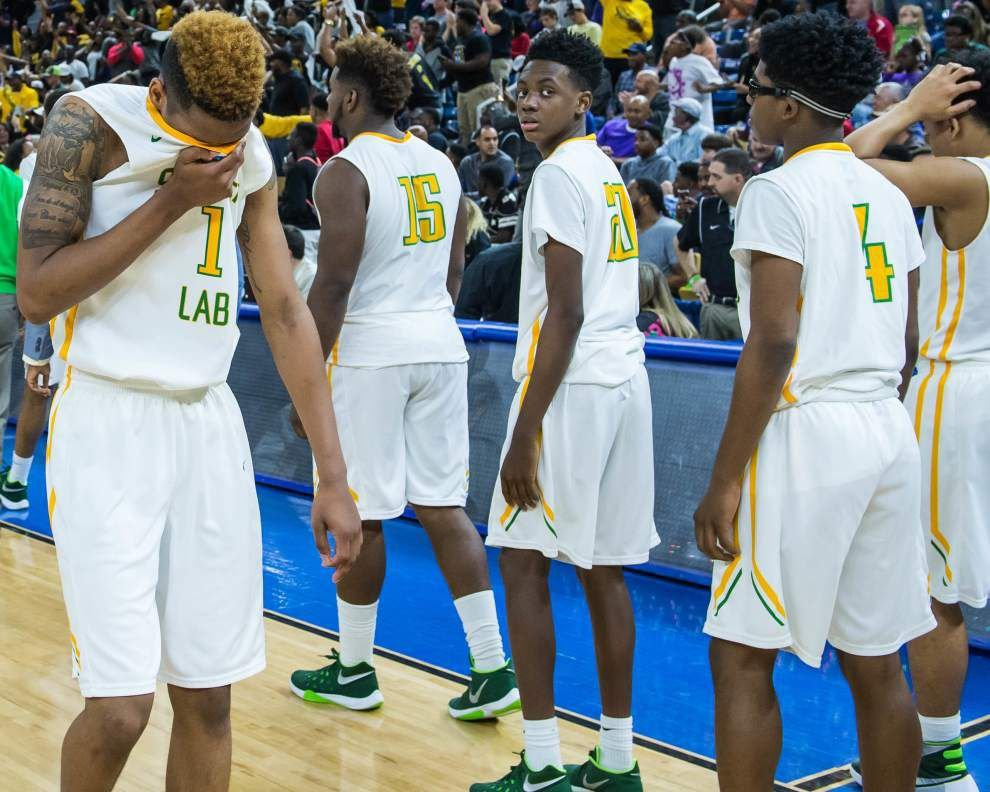 Southern Lab falls 55-48 to Arcadia during Allstate Sugar Bowl LHSAA Boys Top 28 Tournament _lowres