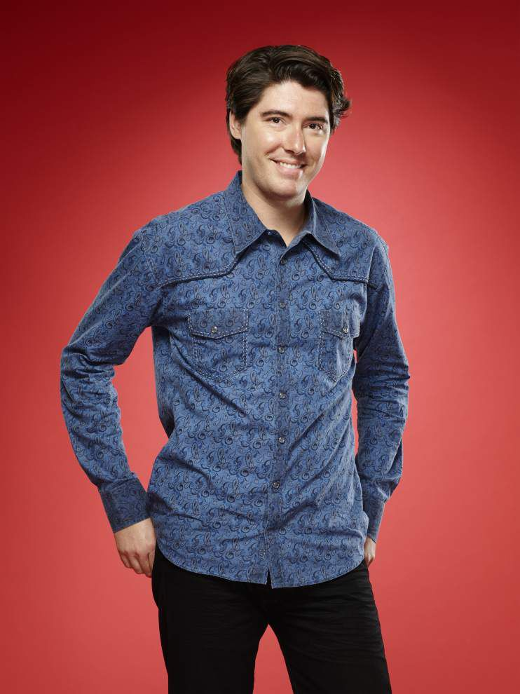 Denham Springs singer among two from Louisiana to advance on 'The Voice' _lowres