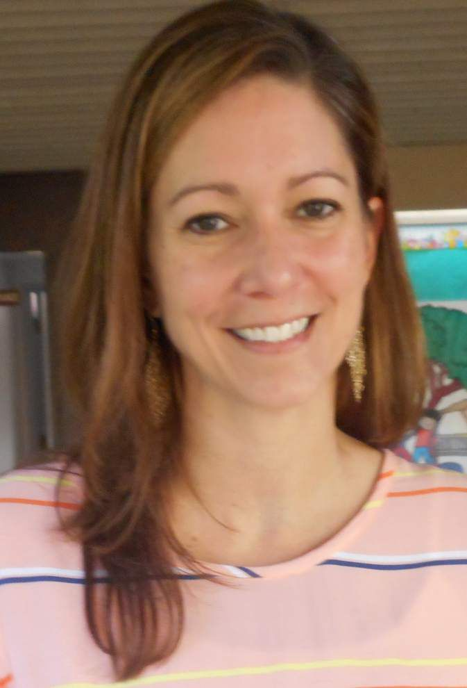 Preschool's new director is 1st who also attended it _lowres