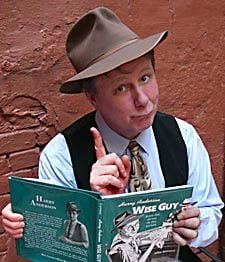 Comic and magician Harry Anderson dead at 65; TV star had French Quarter club and magic shop_lowres