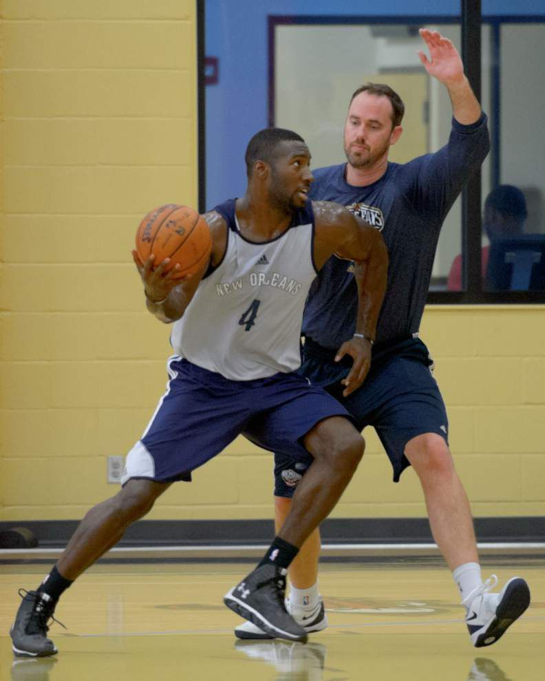 Addition of Patric Young is Pelicans' latest offseason boost _lowres