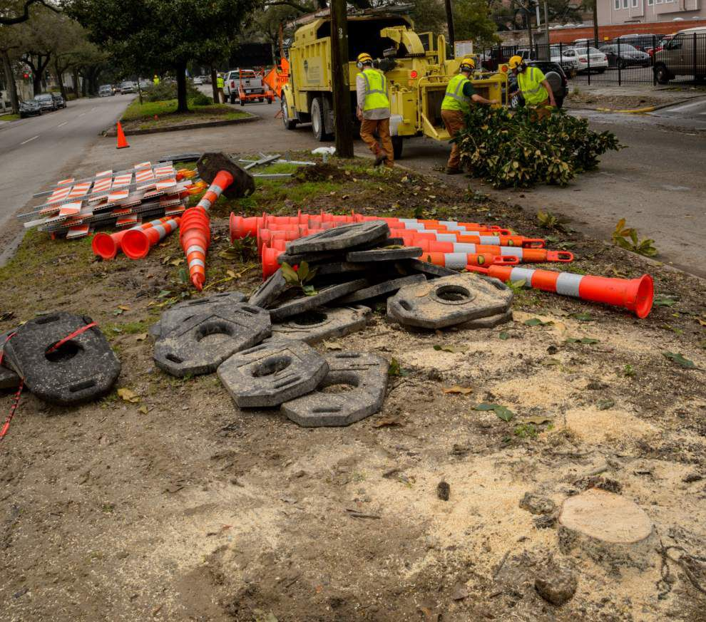 Uptown residents to sue Army Corps again _lowres