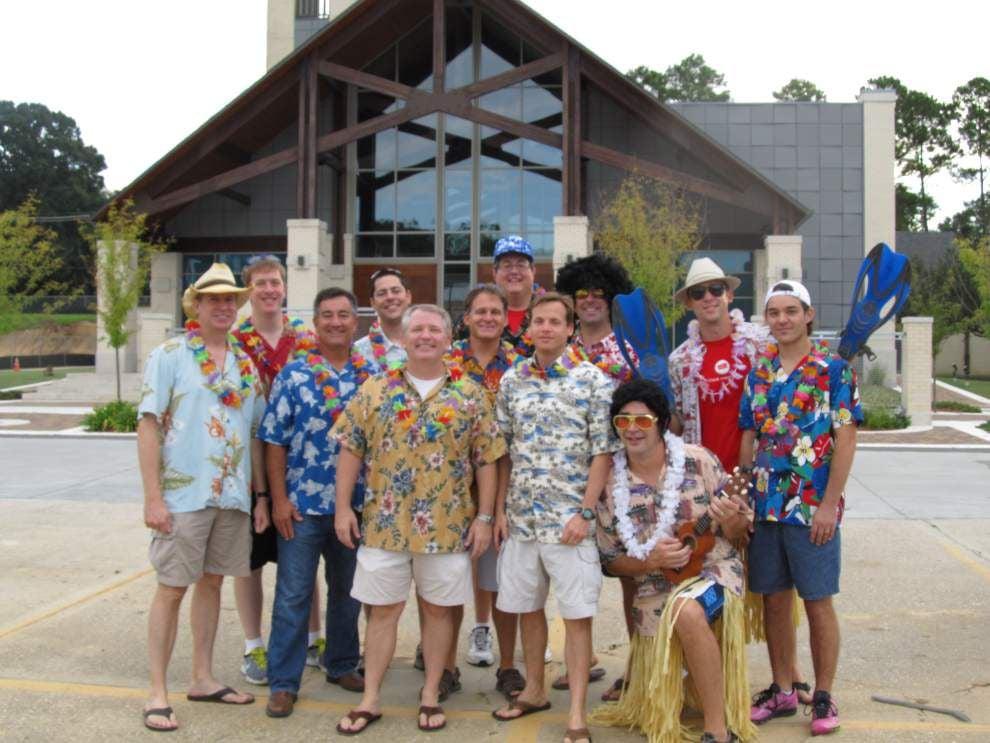First day of school brings Hawaiian helpers _lowres