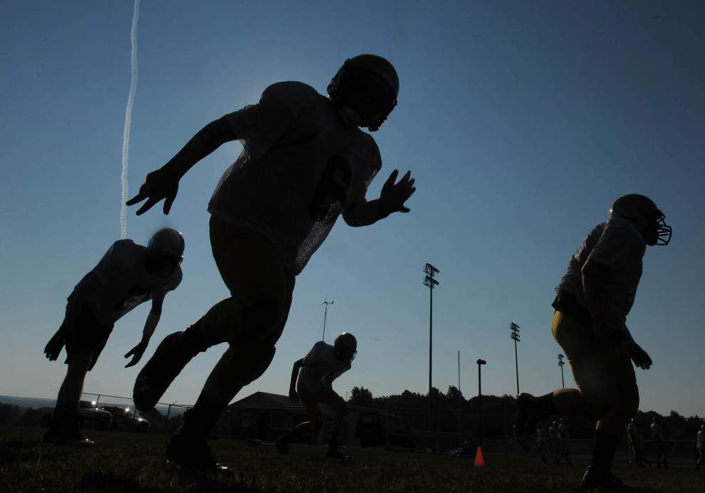 Baton Rouge, New Orleans, statewide high school football stat leaders (after Week 2) _lowres