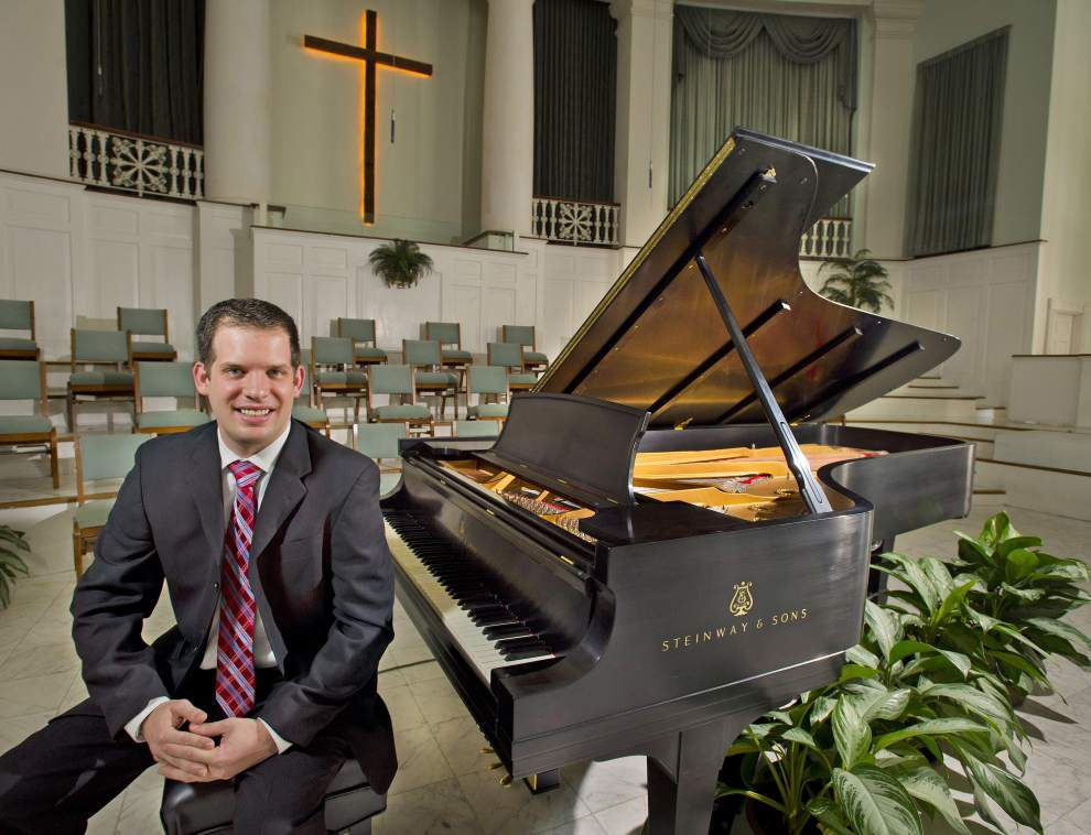 Anniversary concert features restored Steinway piano _lowres