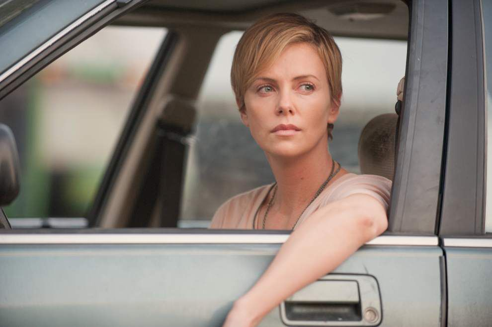 Review: 'Dark Places' more dull than dark _lowres