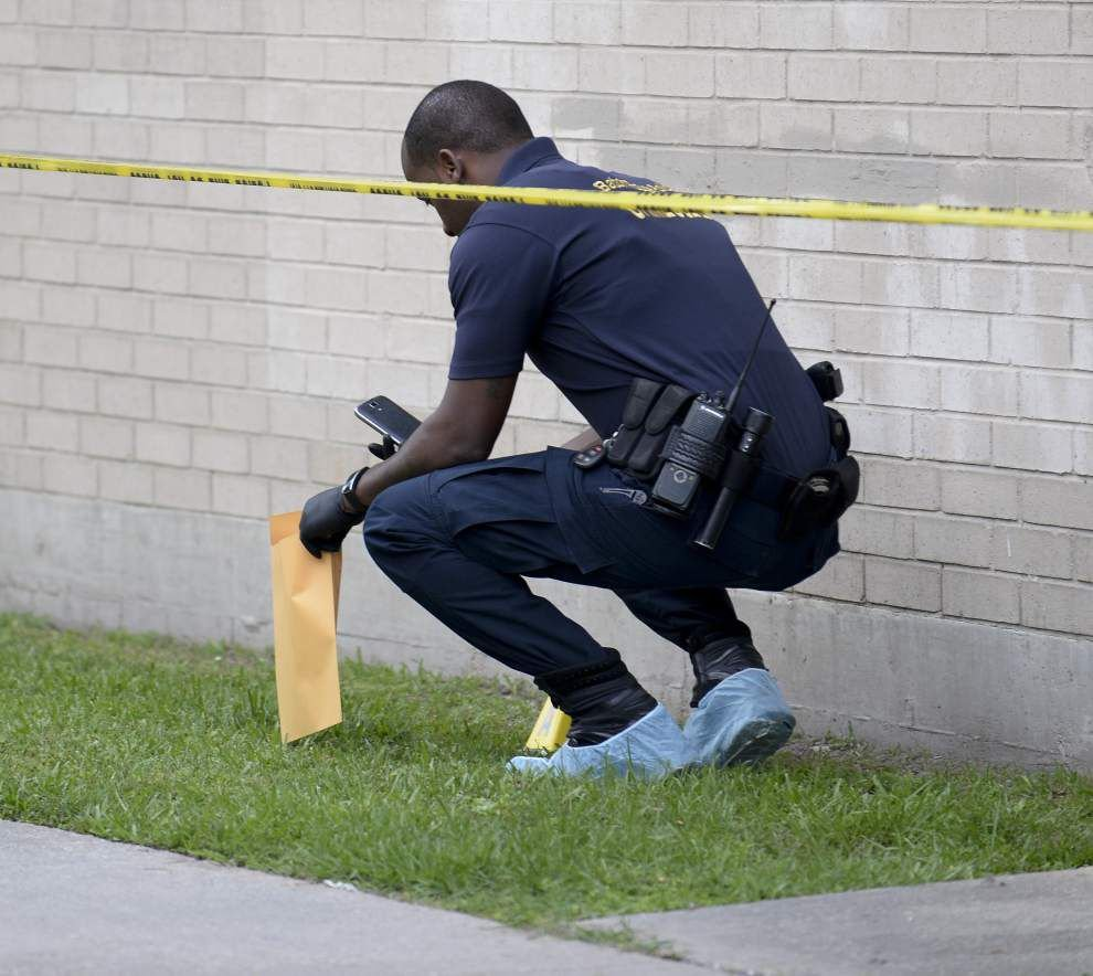 Baton Rouge police: Girlfriend shot, killed man, but signs of abuse keep detectives from arresting her _lowres