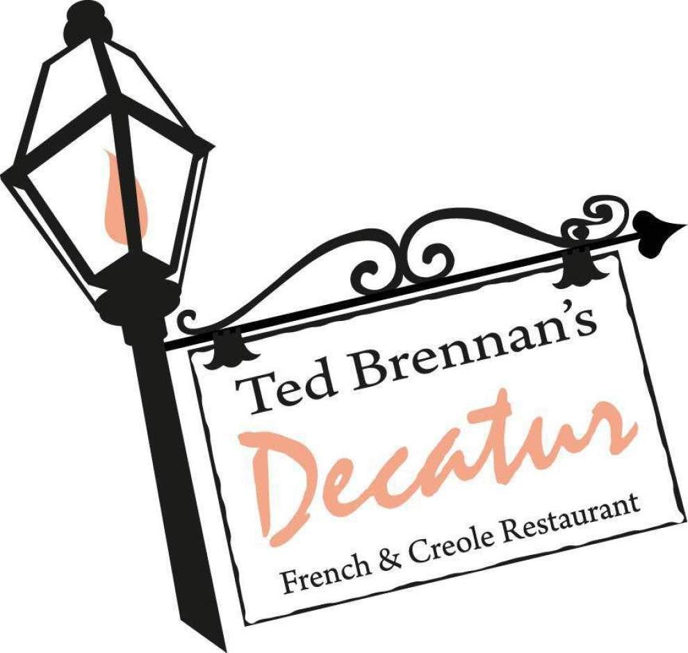Another Brennan's restaurant around the block _lowres