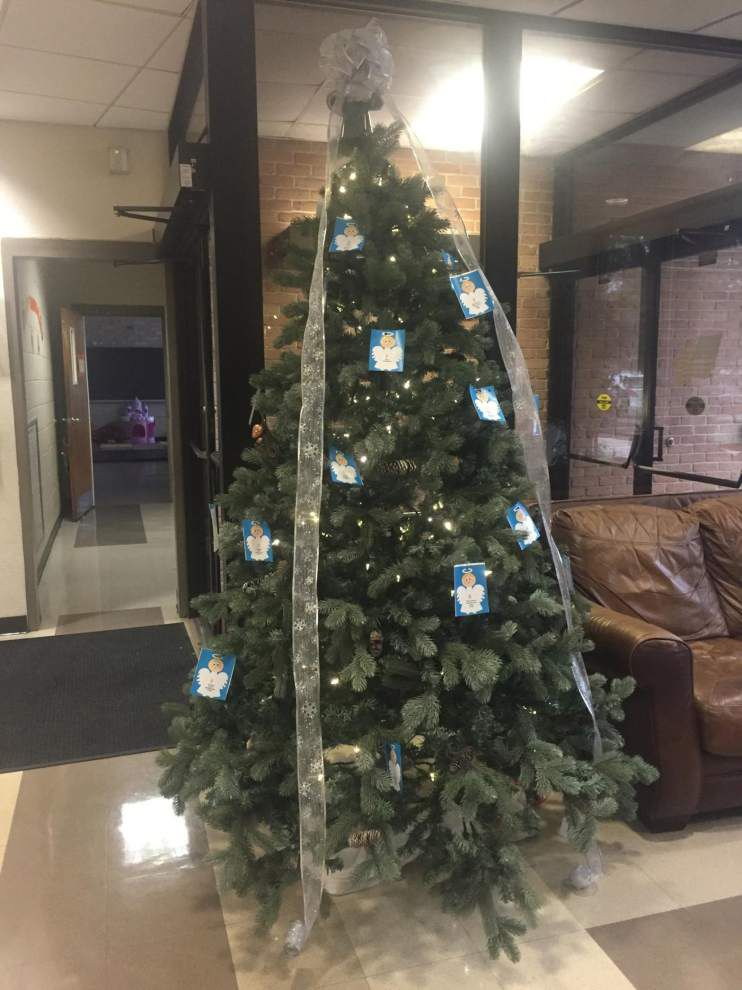 YMCA accepting gifts for Angel Tree Giving _lowres