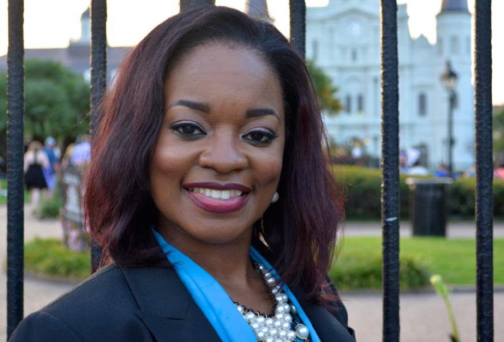 New Orleans native, state health director named CEO of New Orleans East Hospital _lowres