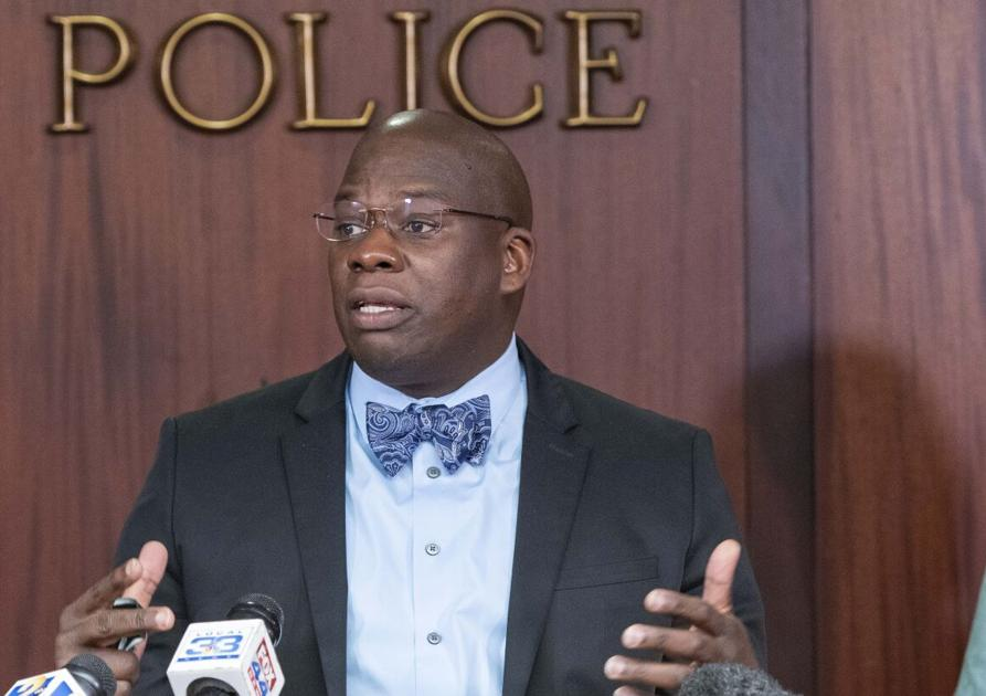 Follow live: Baton Rouge police chief to discuss update in corruption probe