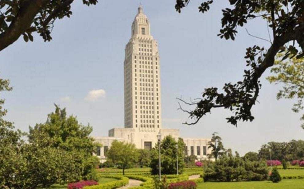 Politics blog: Legislator wants voters to decide on Medicaid expansion _lowres