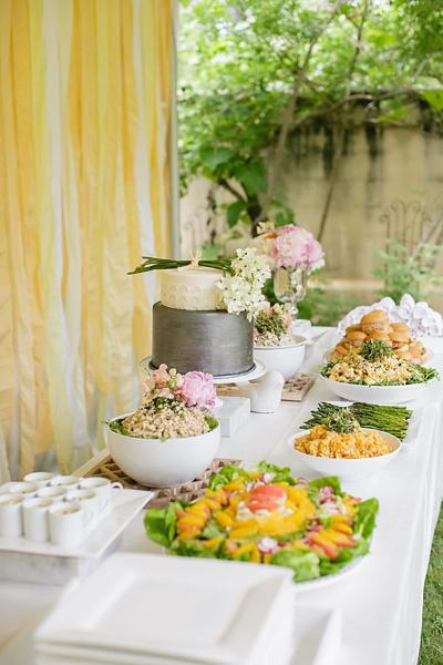Celebration's of Love: Your pre and post wedding party guide_lowres