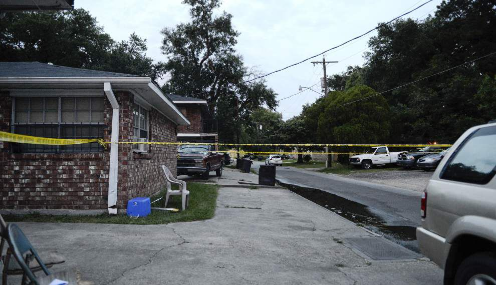 Baton Rouge Police: man shot in leg near Plank Road _lowres