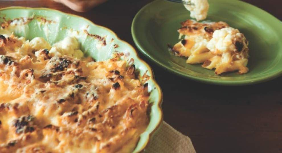 Cauliflower Mac and Cheese _lowres