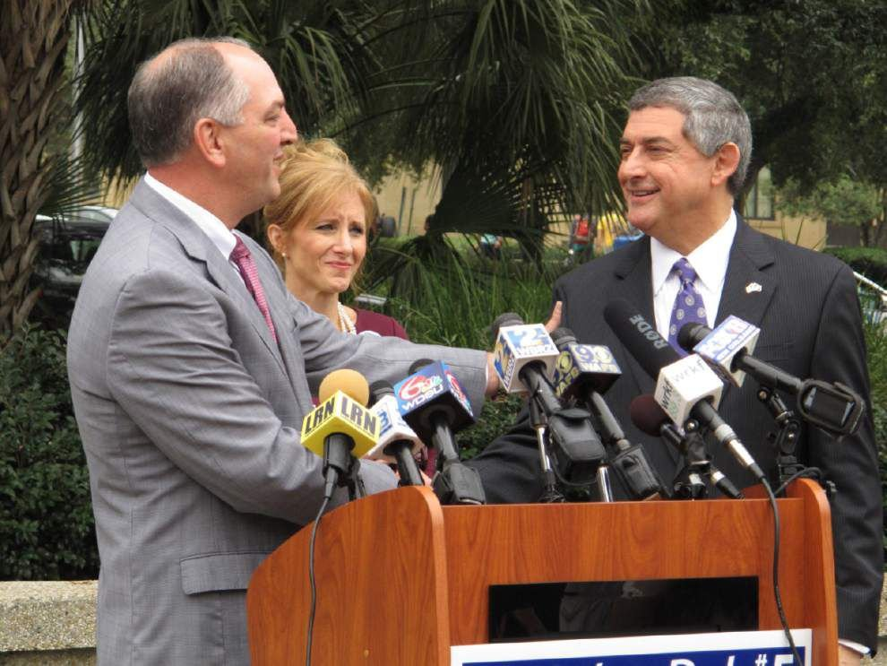 Jay Dardenne offered job in John Bel Edwards administration, says he's keeping his 'options open' _lowres