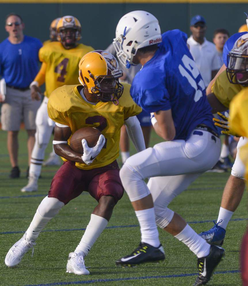 District 9-4A New Orleans-area high school football preview: McDonogh 35 appears poised for breakthrough season _lowres