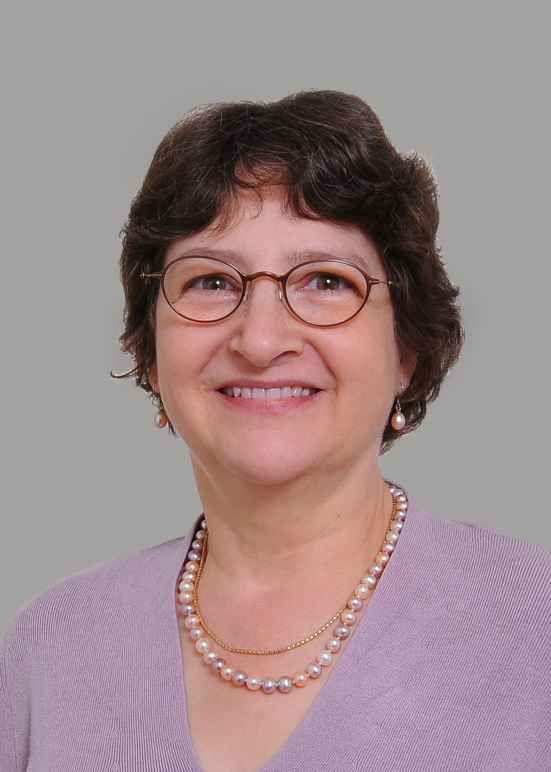 Marjorie Esman