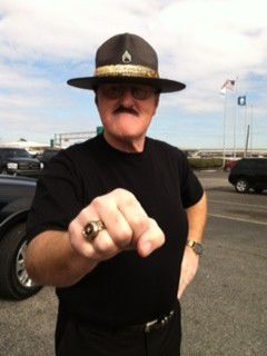 Road to Wrestlemania: Hanging at the IHOP with Sergeant Slaughter_lowres
